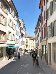 My Top 10 Things to Do in Basel - Detours with Daisey Basel, Stuff To Do, Things To Do, Outdoor Activities, Switzerland, Street View, Colorful, City, Things To Make