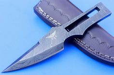 Hey, I found this really awesome Etsy listing at https://www.etsy.com/listing/227141011/htk-49-damascus-knife-custom-handmade