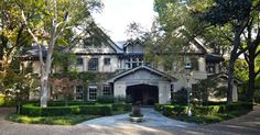 Last year, Dallas billionaire Andy Beal bought two of the most expensive houses in North Texas. The Hicks Estate on Walnut Hill was priced at $100 million — an all-time record for Dallas. And the Trammell Crow estate on Preston Road was originally listed for sale at more than $50 million. A year later, Beal is selling the Hicks property.And he's getting ready to tear down the more than century-old Trammell Crow house in Highland Park. DFW Pre-Demolition and Estate Sales hasbeen hired t...