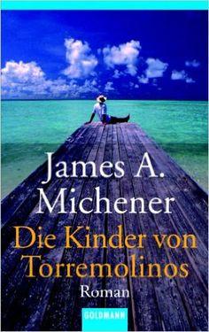 Die Kinder von Torremolinos: Roman: Amazon.de: James A. Michener: Bücher