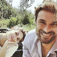 Los más hermosos del mundo ❤️ #anabrenda #anabrendayivan #anabrendacontreras #ivansanchez #loimperdonable #detrascamaras #grabando #ladelosojosbonitos #lamujermasbella #quimicaunica #queenbreco