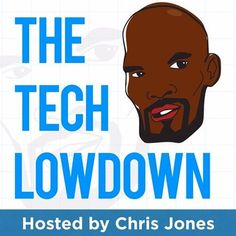 Thrilled to be featured on The Tech Lowdown Show with Chris Jones!⠀ http://buff.ly/2tzex8F