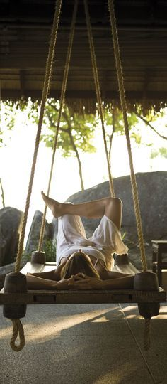 Experience a deeply restorative body re-balance at Kamalaya in Thailand, with combined nutritional and herbal supplements to help address stress and underlying causes of physical and mental burnouts.