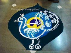Indian Art - Rangoli