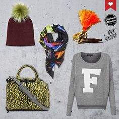 ⚡Lets get some inspiration!⚡ #Fine #womenswear #colorful #eclectic #selection from #fashionhunters #website #indie #choice of #fashion #clothes #Alexanderwang #leather #bag #younbritishdesigners #scarf #jewelry #mimilamour #snake #bracelet #hat #kreisicouture #chic #casual #instafashion Spring Outfits, Winter Outfits, Casual Outfits, Fashion Clothes, Fashion Outfits, Snake Bracelet, Hunter S, Scarf Jewelry, Urban Outfits