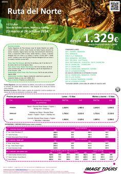 Tailandia, Ruta del Norte - 12/13 días de viaje hasta octubre desde 1.329€ ultimo minuto - http://zocotours.com/tailandia-ruta-del-norte-1213-dias-de-viaje-hasta-octubre-desde-1-329e-ultimo-minuto/
