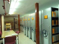 GRANADO -Depósito Cooperativo de Conservación Permanente de la Red de Bibliotecas del CSIC-