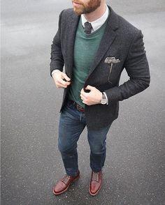 Автор: @thepacman82  #менслукс #menslooks #лук #длянего #трендсезона #мужская_мода #внешнийвид
