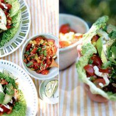 - 6 Easy Raw Food Recipes - Shape Magazine