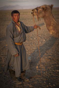 Nomads Nomadic Mongolia - copyright 2013 Sven Zellner/Agentur Focus