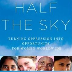 "Turning oppression into opportunity for women on PBS    PBS and the Half The Sky movement, announced yesterday a collaborative global multi-media campaign to engage viewers in Nicholas Kristof's new documentary, ""Half The Sky: Turning Oppression into Opportunity for Women Worldwide."""