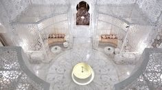 Royal Mansour Hotel, Marrakesh
