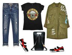 """#fashion #style #stylist #casual #look #nataliaaceto #мода #стиль #стилист #консультацияпостилю #модный"" by italianka on Polyvore featuring Marni"