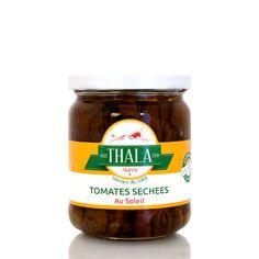 Tomates séchées au soleil Thala®