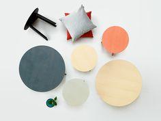 area tables - Note Design Studio