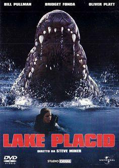 """""""Lake Placid"""" (1999) #LakePlacid"""