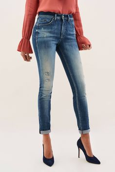 Vaqueros Secret Glamour premium wash | Vaqueros Salsa Jeans Girls Jeans, Mom Jeans, Glamour, Laundry, Projects, Outfits, Clothes, Women, Style