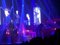 El concierto de RAPHAEL en el Teatro Compac Gran Vía 26.11.2014
