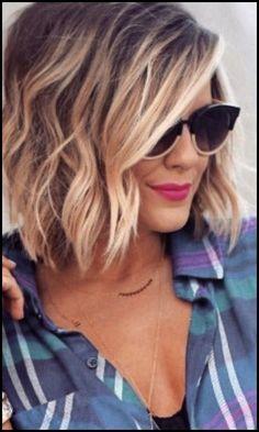 Short hairstyles for women 2018 #hairstyles #short #women