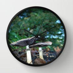 Mushroom Series 1 by Sarah Shanely Photography $30.00
