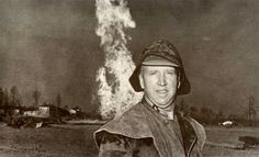 """MAC"" - A Tribute To The ""Father"" Of Oil Well Firefighting - Oilpro.com #TBT"