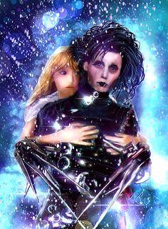 Hold Me - PescEffects-The Art of Jerry Pesce Digital Art Las Vegas NV