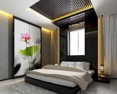 Outstanding 24  Most Beautiful Bedroom Design With Curtain Ideas https://24spaces.com/bedroom/24-most-beautiful-bedroom-with-curtain-ideas/