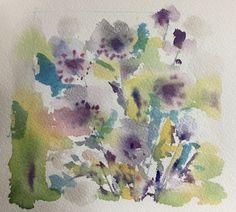 田代知子(Tomoko Tashiro) tashirotomoko.com January 2018 It's my new work. #tomokotashiro #art #watercolor #drawing #flower  #illustration #田代知子 #絵画 #イラストレーション Illustration, Diagram, Japan, Drawing, Artist, Painting, Pen And Wash, Artists, Painting Art