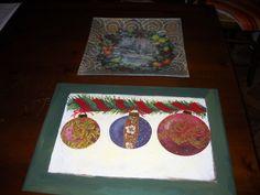 Decorazioni di Natale e Natale Decorative