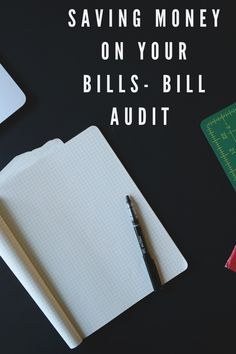 Saving money on your bills - Bill audit - Money Savvy Aimee Earn Money From Home, Earn Money Online, How To Make Money, Money Fast, Monthly Expenses, Living On A Budget, Create A Budget, Tight Budget, Money Management