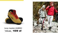 Buty i Ubrania Sportowe - Sklep Internetowy