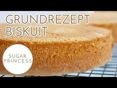 Kuchen mit glatter Oberfläche backen - glatte Tortenböden // Tipps // Tonis Tortenzauber #0012 - YouTube