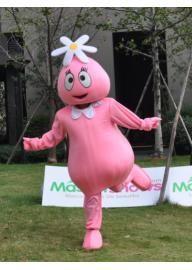 Yo Gabba Gabba Foofa Mascotte Adulte Costumes Masc...