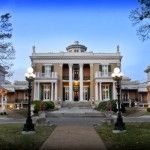 Weddings and Events | Belmont Mansion | Nashville Wedding Venues