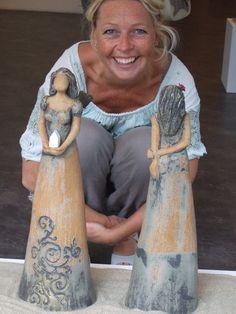 """Elisabeth Helvin - """"Hjemlengsel"""", Separatutstilling Galleri Giga"""