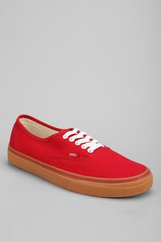 Vans Authentic Gum-Sole Men's Sneaker