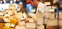 The Cowgirl Creamery is housed in a vintage restored barn. In addition to a cheese counter for tasting and buying, there is also a Cowgirl Cantina, a deli and wine shop perfect for picking up the fixings for a Point Reyes picnic.