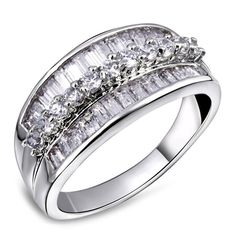 """Ring JSS-419 USD26.34 , Click photo to know how to buy / Skype """" lanshowcase """" for discount, follow board for more inspiration"""