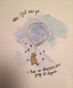 59 Winnie the Pooh Quotes Awesome Christopher Robin Quotes 37 Winne The Pooh Quotes, Eeyore Quotes, Christopher Robin Quotes, Sewing Quotes, Disney Winnie The Pooh, Winnie The Pooh Drawing, Winnie The Pooh Tattoos, Winnie The Pooh Pictures, Pooh Bear