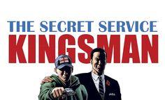 kingsman: the secret service, mark millar, dave gibbons, comic