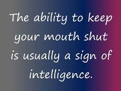 13 Best Keeping Your Mouth Shut Images Thinking About You