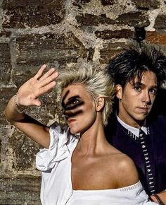 One of my favorite pic of Roxette