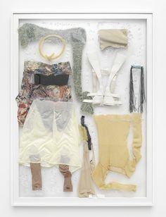 Feb 26 / Donna Huanca / Joe Sheftel, New York