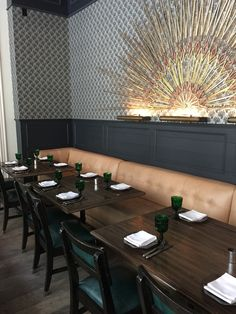43 best Restaurants With Great Interiors images on Pinterest in 2018 ...