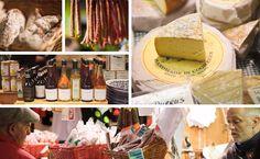 The English Market Cork