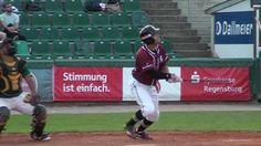#Highlights  Buchbinder Legionaere Regensburg #vs  #Saarlouis Hornets (Spiel 1)  #Saarland 17.06.2017 #Saarlouis #Saarland http://saar.city/?p=69634