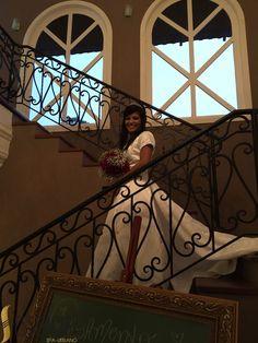 Nossa linda noiva Ketlhen, amamos fazer parte desse dia tão especial! Felicidades sempre a você e ao André 😍😍😍