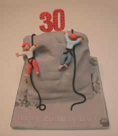 30th Birthday Cakes For Men