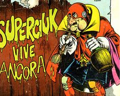 alan ford SUPERCIUK - Cerca con Google