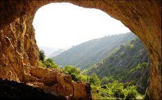 Тајните на Девините кули и пештерата Пешна
